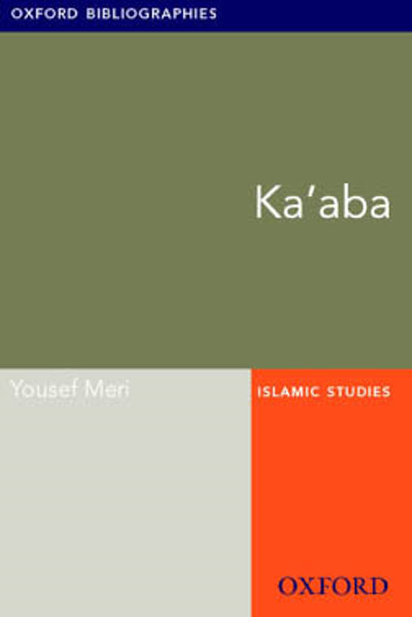Ka'aba: Oxford Bibliographies Online Research Guide