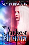 download Darkest Memory (Forsaken Brethren Series- Book One) book