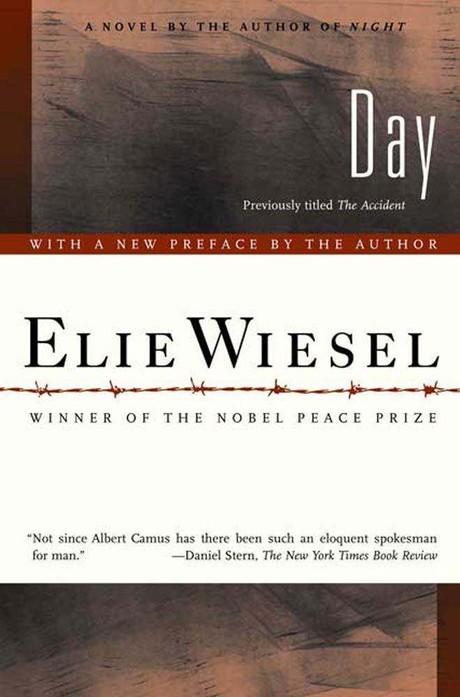 Day By: Elie Wiesel