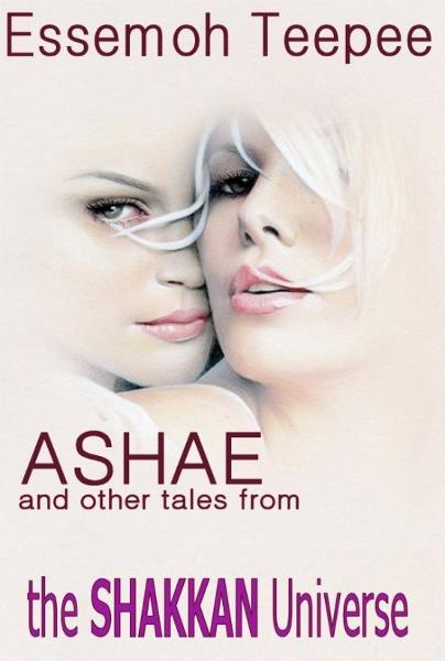 Ashae and other tales from the Shakkan Universe