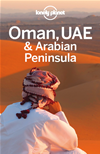 Lonely Planet Oman, Uae & Arabian Peninsula: