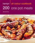 Picture of - 200 One Pot Meals