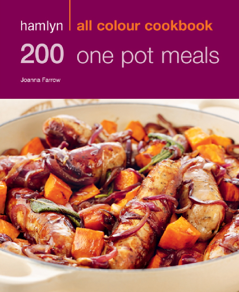 200 One Pot Meals Hamlyn All Colour Cookery