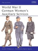 download World War II German Womens Auxiliary Services book