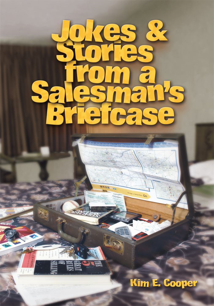 Jokes & Stories from a Salesman's Briefcase