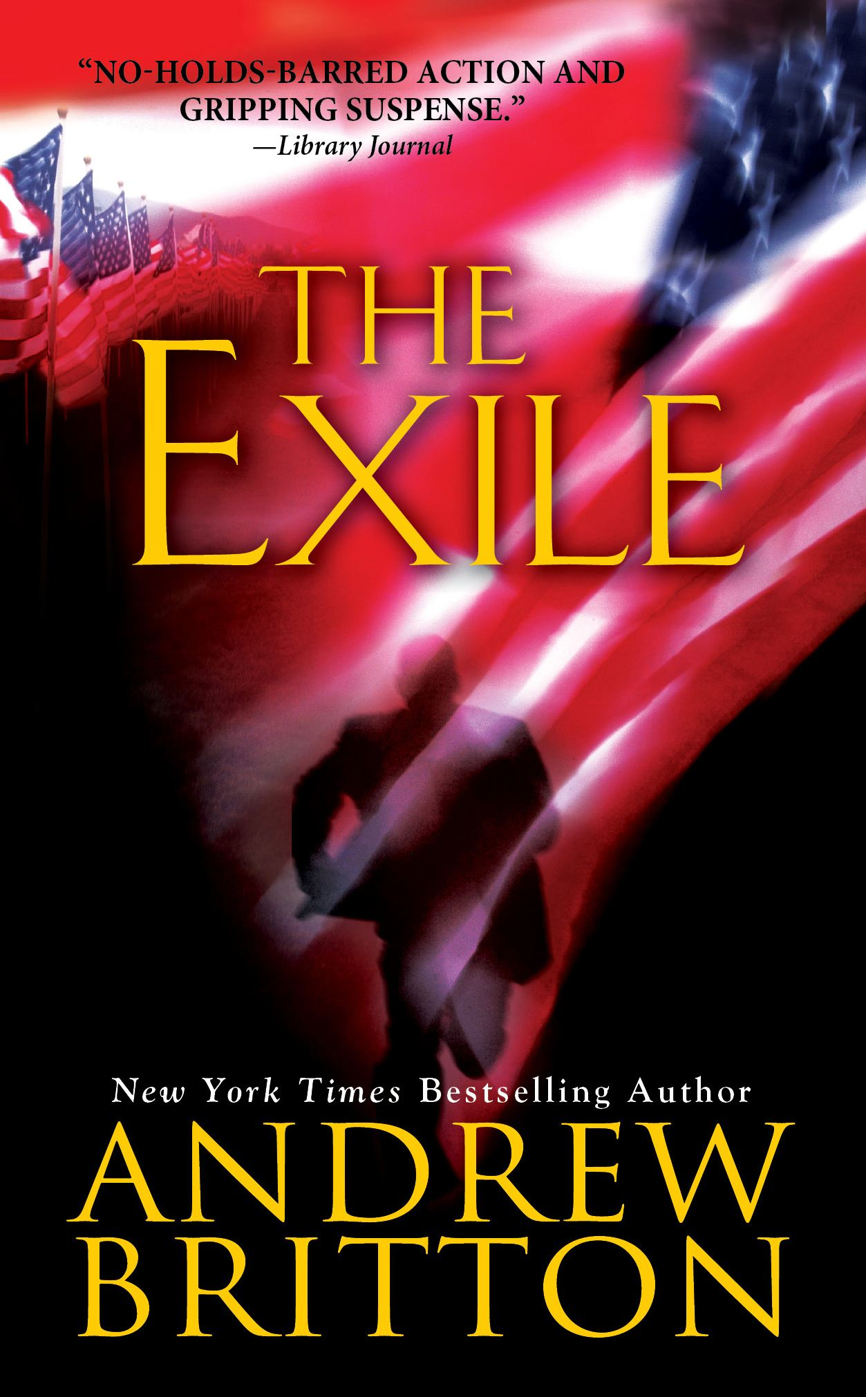 The Exile By: Andrew Britton
