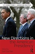 download New Directions in the American Presidency book