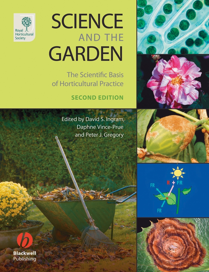 Science and the Garden By: