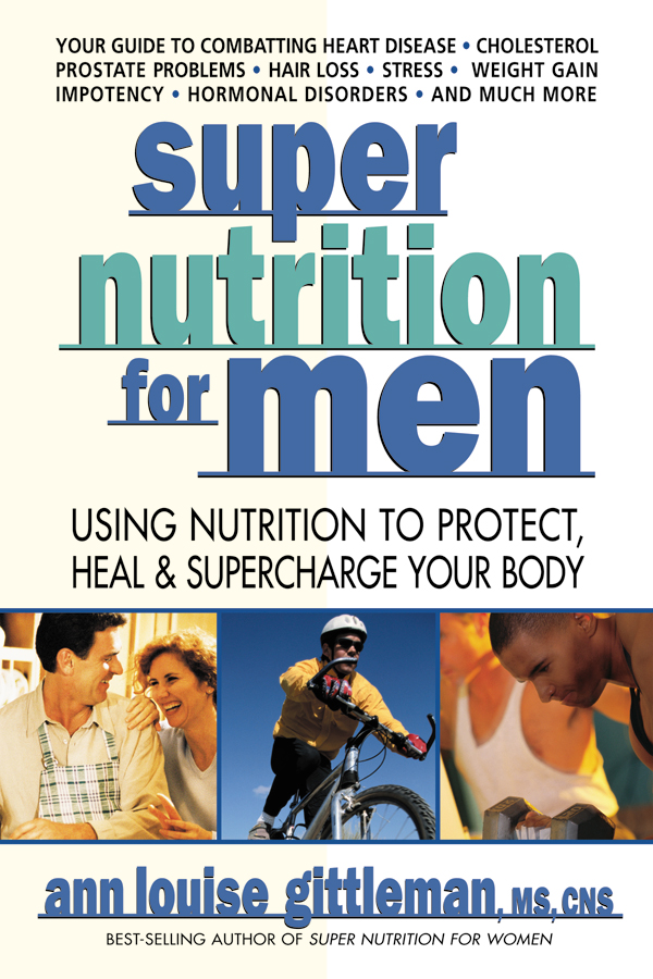 Super Nutrition for Men