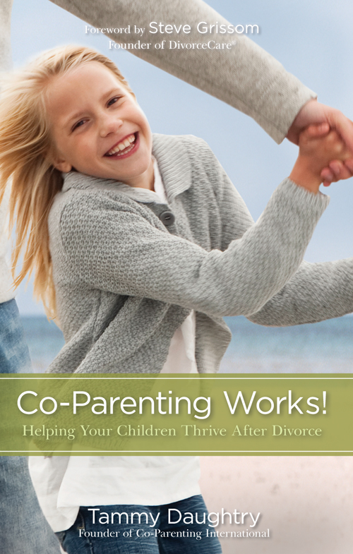 Co-Parenting Works! By: Tammy G   Daughtry