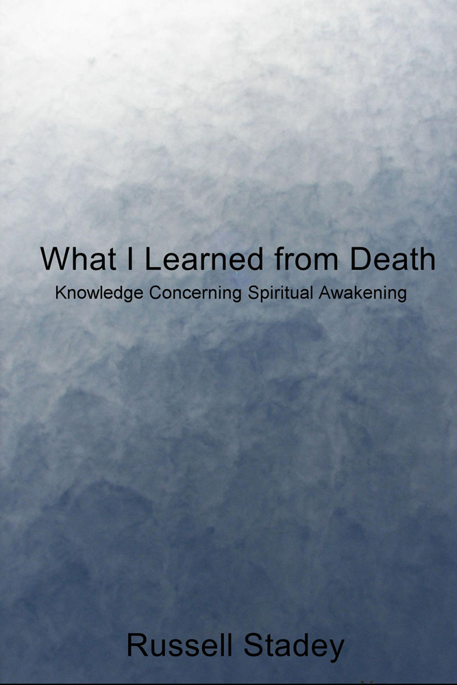 What I Learned from Death