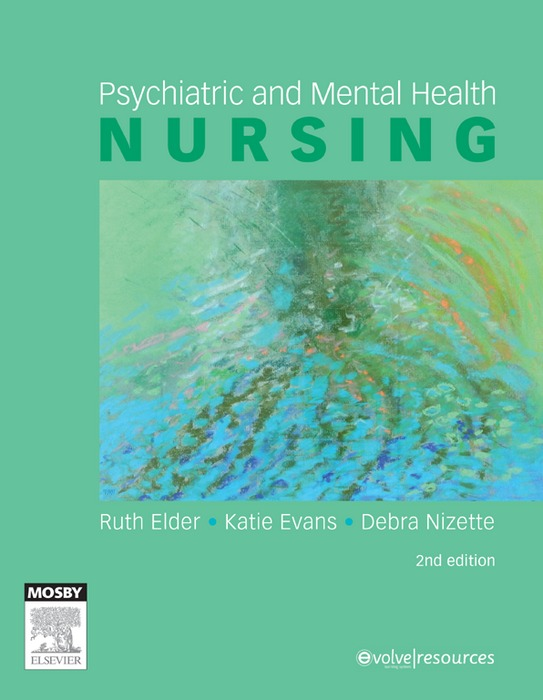 Psychiatric & Mental Health Nursing