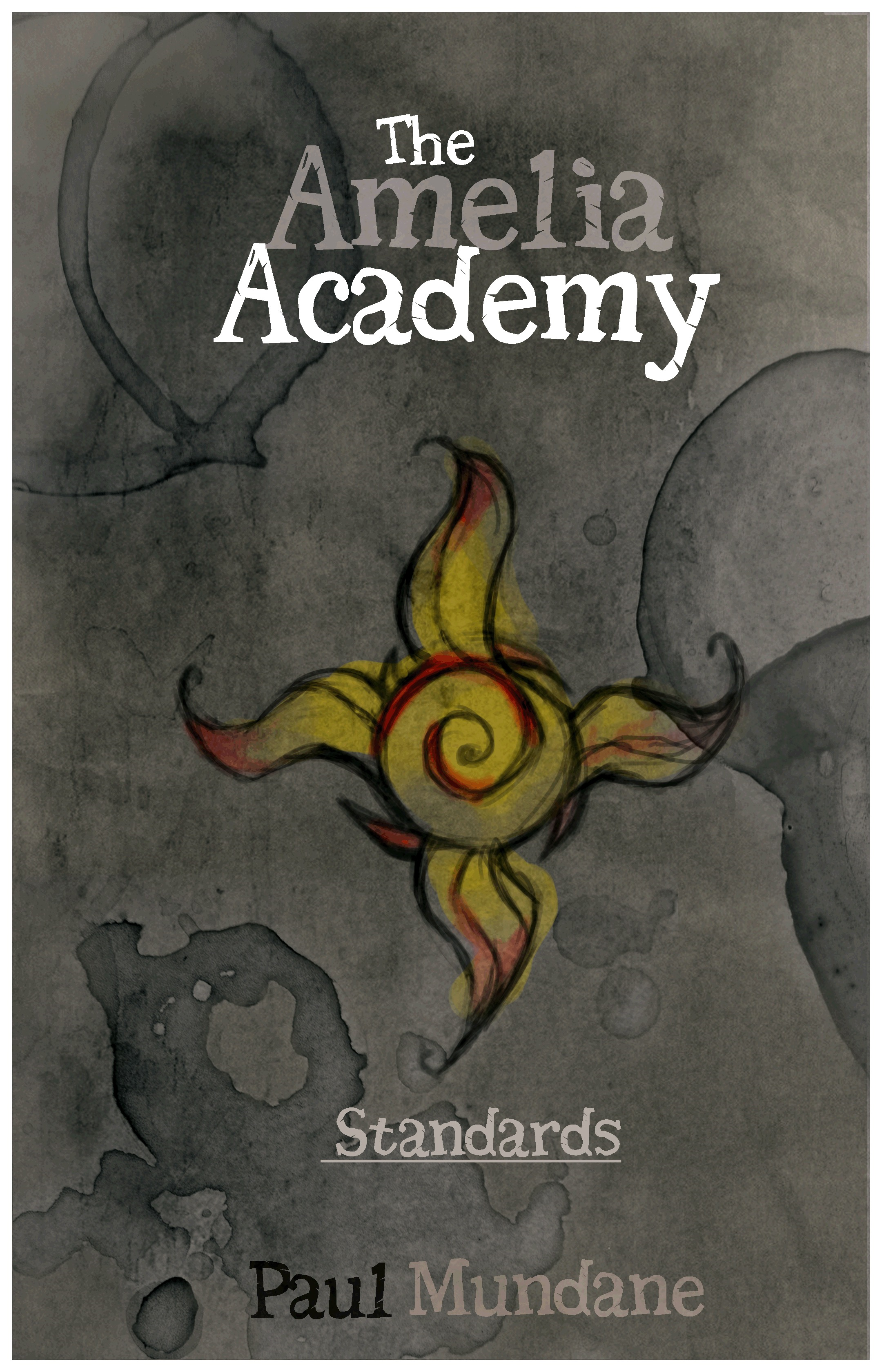 The Amelia Academy: Standards By: Paul Mundane