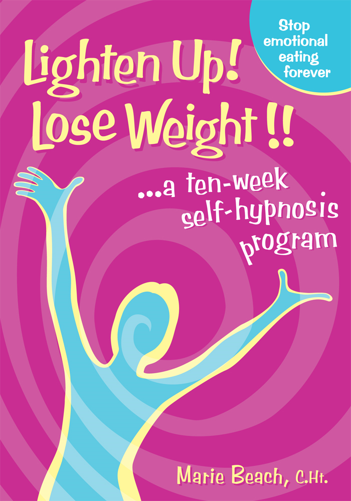 Lighten Up! Lose Weight!