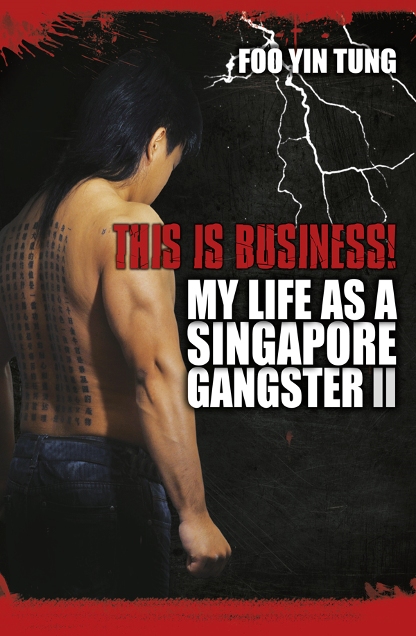 This is Business By: Foo Yin Tung