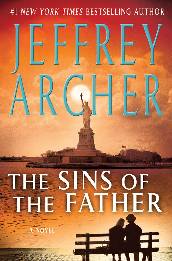 The Sins of the Father By: Jeffrey Archer