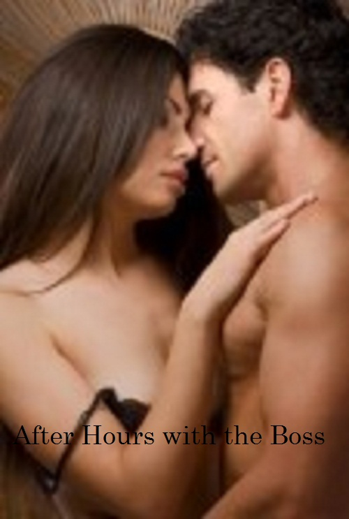 After Hours with the Boss (erotic romance)
