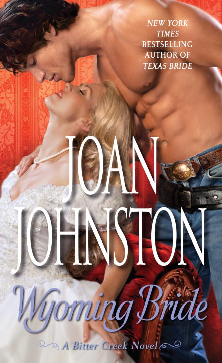 Wyoming Bride By: Joan Johnston