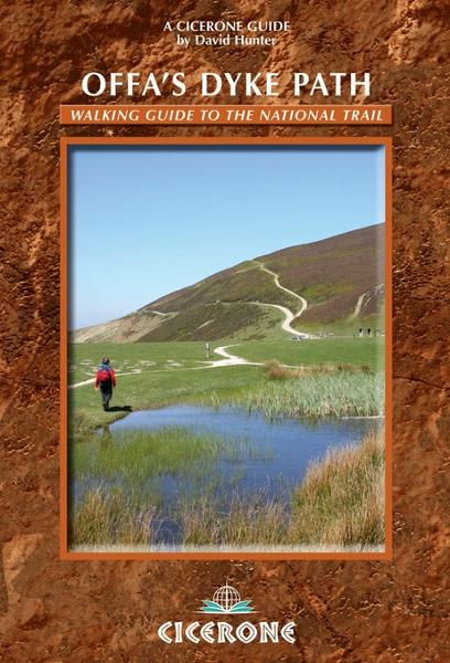 Offa's Dyke Path: A journey through the border country of England and Wales By: Hunter, David