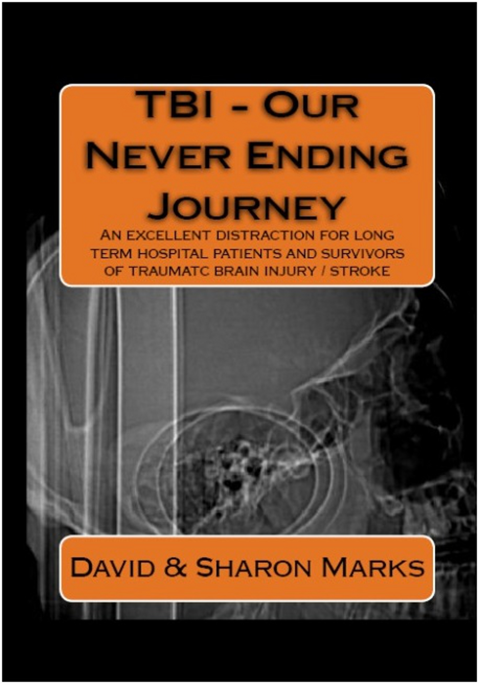 TBI: Our Never Ending Journey