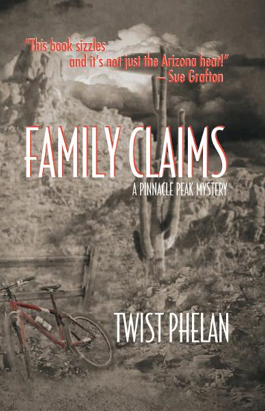 Family Claims By: Twist Phelan