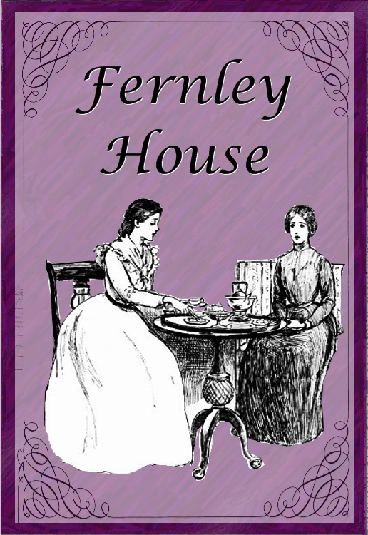 Fernley House