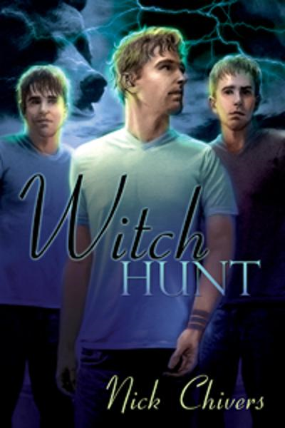 Witch Hunt By: Nick Chivers