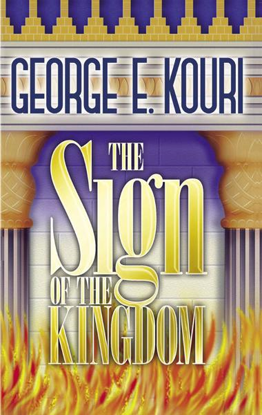 The Sign of the Kingdom: The Present Reign of Jesus Christ in Light of the Olivet Discourse