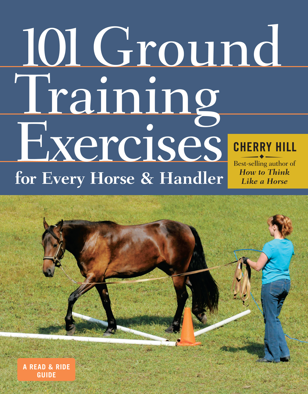 101 Ground Training Exercises for Every Horse & Handler