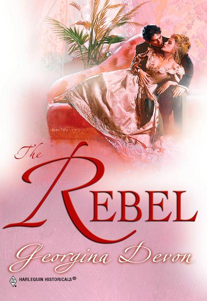 The Rebel By: Georgina Devon