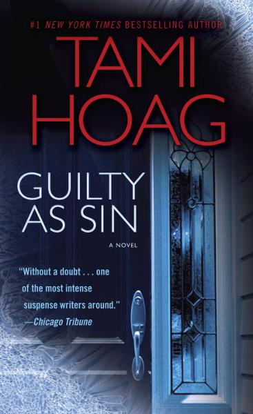 Guilty as Sin By: Tami Hoag