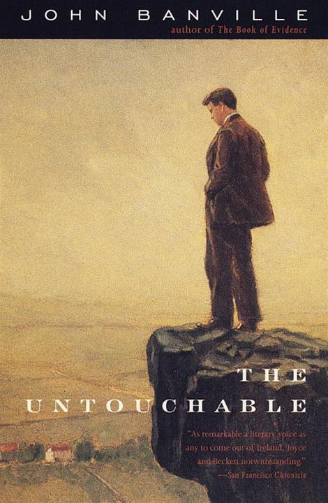 The Untouchable By: John Banville