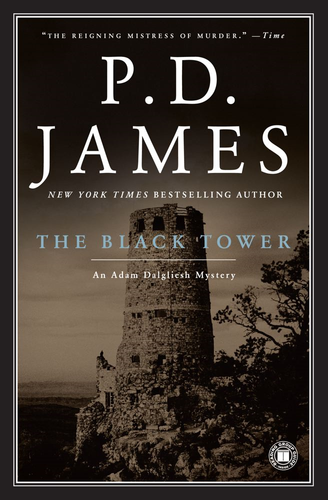 The Black Tower By: P.D. James