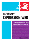 Microsoft Expression Web: Visual QuickStart Guide