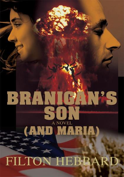 Branigan's Son (and Maria)