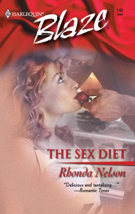 The Sex Diet By: Rhonda Nelson