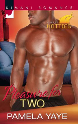 Pleasure for Two By: Pamela Yaye