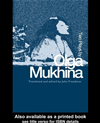 Two Plays By Olga Mukhina: