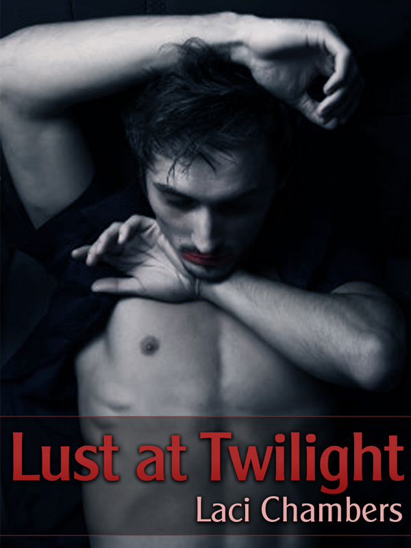 Lust at Twilight (Gay M/M Vampire-Werewolf Erotica)