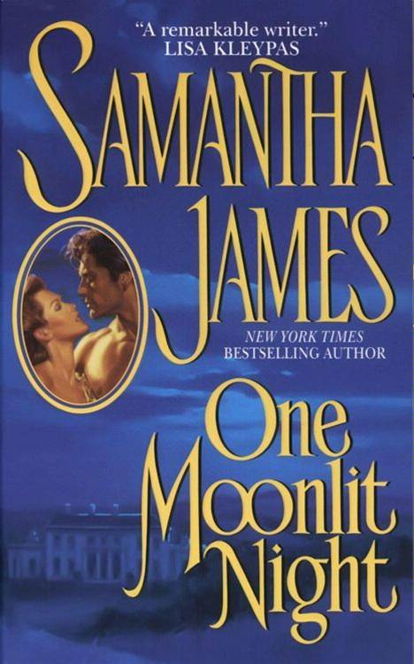 One Moonlit Night By: Samantha James