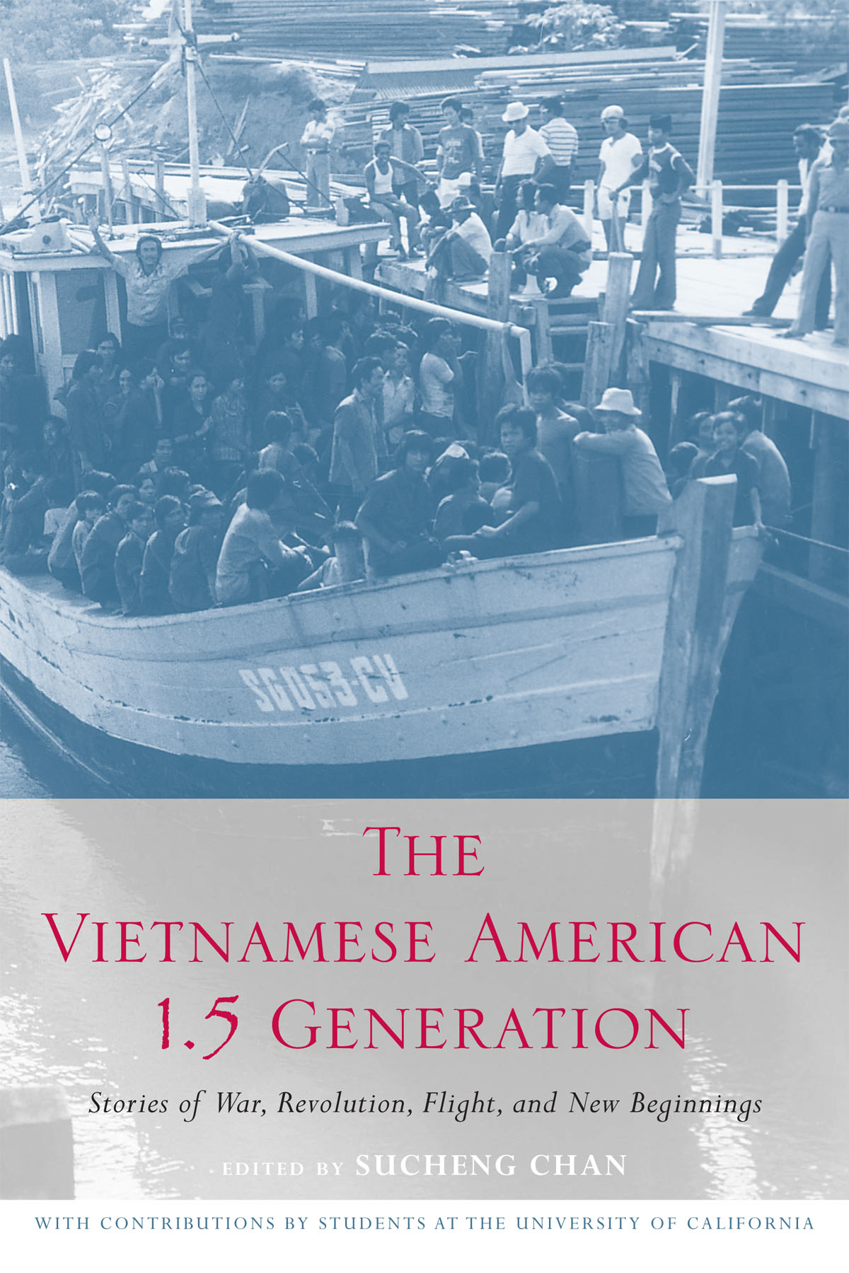 The Vietnamese American 1.5 Generation
