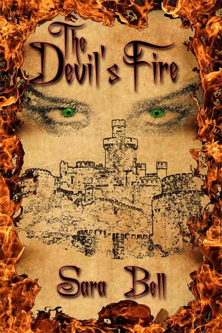 Sara Bell - The Devli's Fire