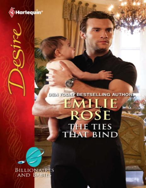 The Ties that Bind By: Emilie Rose
