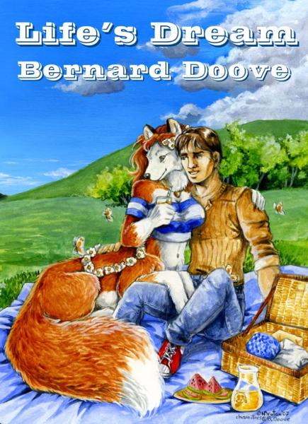 Life's Dream By: Bernard Doove