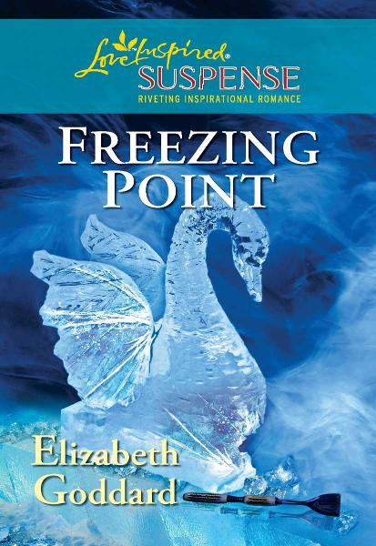 Freezing Point By: Elizabeth Goddard