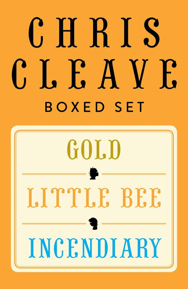 Chris Cleave Ebook Boxed Set By: Chris Cleave