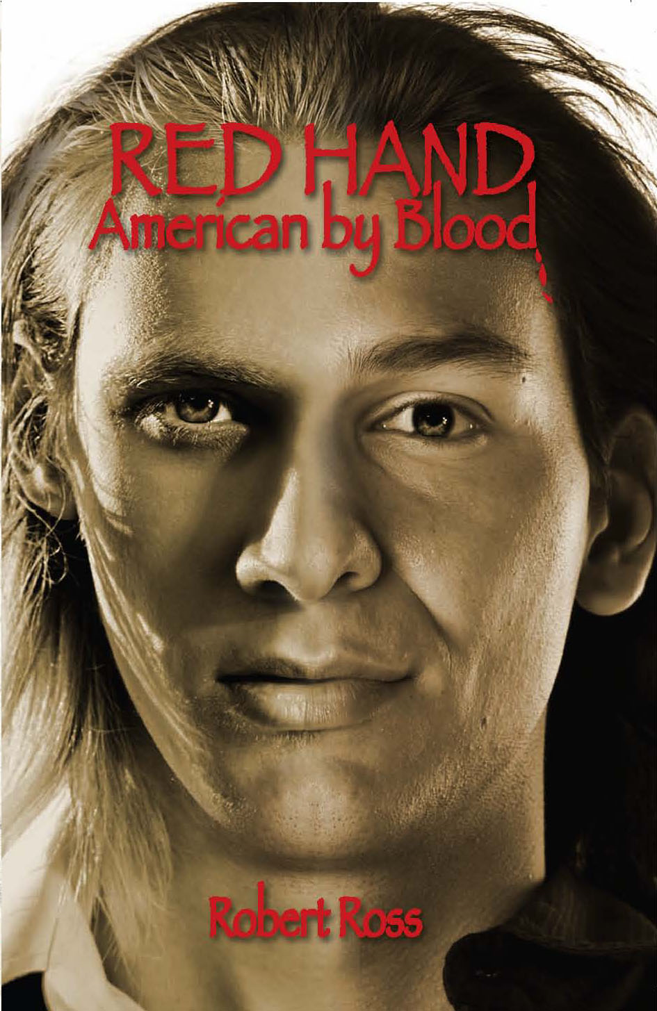 Red Hand: American by Blood