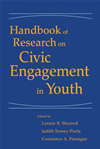 Handbook Of Research On Civic Engagement In Youth :