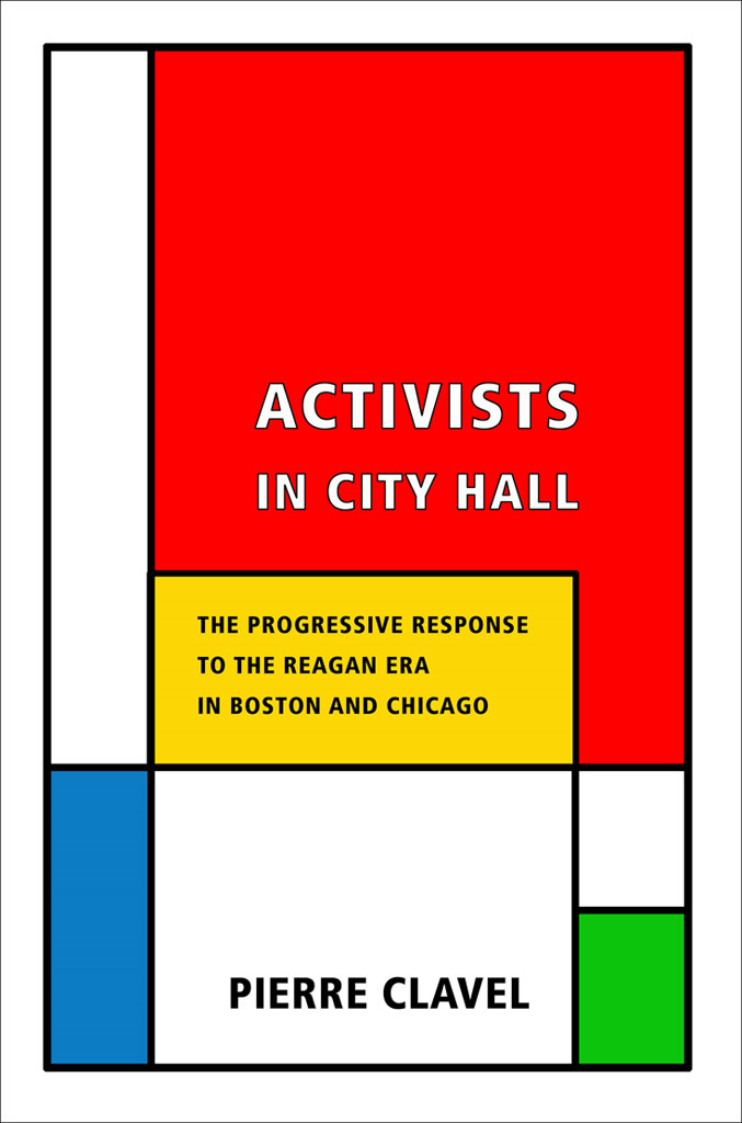 Activists in City Hall