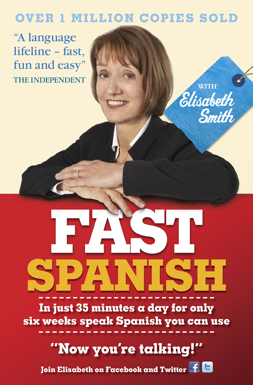 Fast Spanish with Elisabeth Smith Ebook